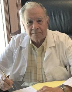 Francisco Macias, MD