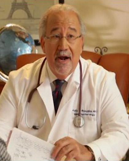 Felix Gonzalez, MD
