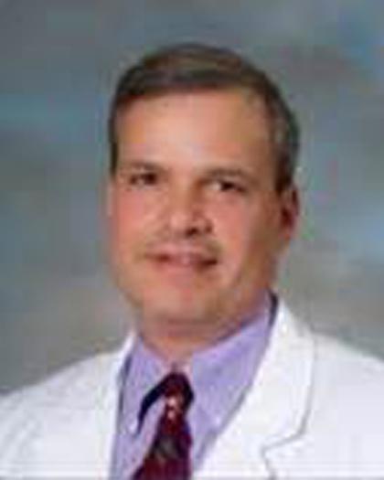 Jorge Bordenave, MD